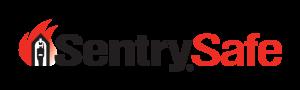 SentrySafe-Logo-öryggisskápar